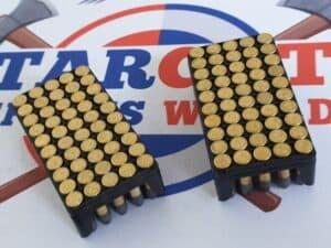 50 bullets